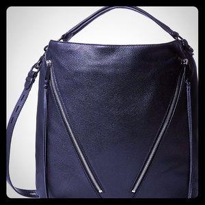 GUC Rebecca Minkoff Moto Hobo Handbag